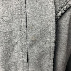 Anthropologie Sweaters - Nick and Mo Anthro Gray Single Button Cardigan